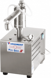 VAIHINGER SANOMAT Sahnemaschine Mini-Bako-S