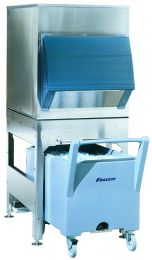 Scotsman Vorratsbehälter mit Eistransportsystem ITS 100